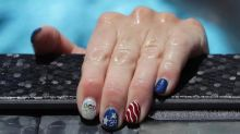 Olympic Manicures That Deserve A Medal Of Their Own