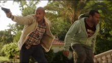 Key and Peele Face Cat-astrophe in 'Keanu' Trailer (NSFW)