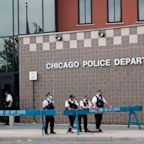 A Chicago police officer has been charged in the shooting of a man who said he was having an anxiety attack in a train station