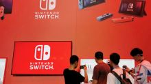 Tencent extends warranty for Nintendo Switches in China as virus hits sales
