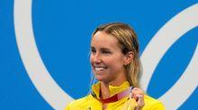 Tokyo Olympics: Dazed Australian Emma McKeon Wins Women's 100m Freestyle Gold