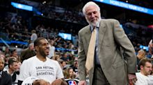 How an unprecedented request got LaMarcus Aldridge and Gregg Popovich on the same page