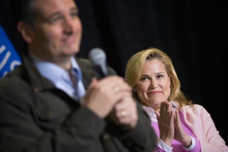 Donald Trump threatens to expose Ted Cruzs wife over NSFW