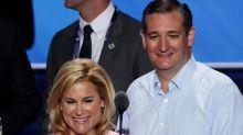 Heidi Cruz Torched Over 'Tone-Deaf' Lament About Ted Cruz's 6-Figure Senate Salary