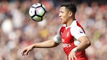 Manchester City 'reach agreement with wantaway Arsenal star Alexis Sanchez'