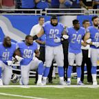 'Meet The Press' Panel Says NFL Anthem Protest Decision Could Hit Courts