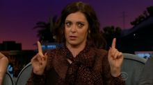 The one word that Rachel Bloom had to fight to say on 'Crazy Ex-Girlfriend'
