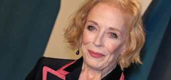 Holland Taylor on iconic 'Legally Blonde' moment