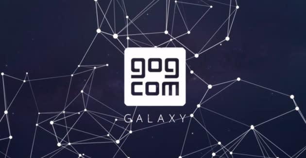 GOG's Galaxy platform is one step closer to taking on Steam