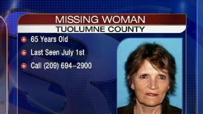 Woman Missing In Sonora