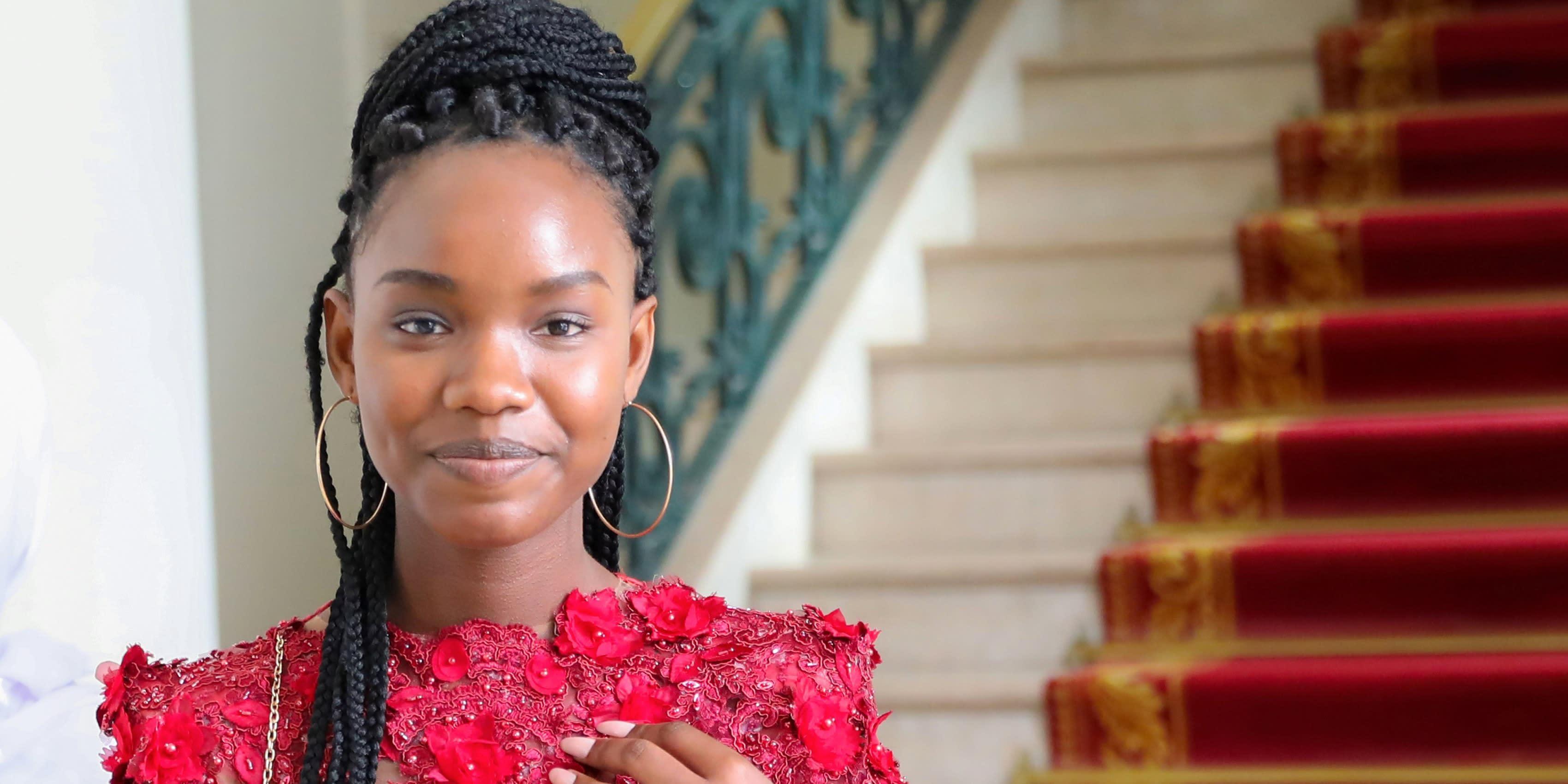 """Diary Sow, l'étudiante sénégalaise disparue en France est """"saine et sauve"""""""