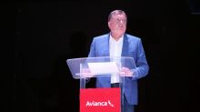 Avianca seeks to cut Airbus order as much as half: CEO