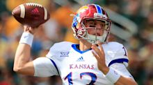 Kansas QB Ryan Willis transfers to Virginia Tech