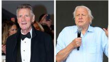 Sir Michael Palin to join Sir David Attenborough at documentary premiere
