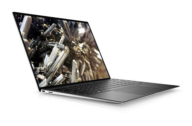 Dell's XPS 13 now comes with an optional $300 OLED display