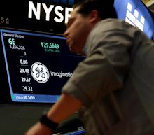GE is still dead money but it can only go higher: NYSE trader
