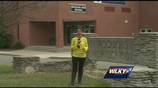 JCPS offers extended learning program to qualified students