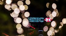 The Credit Robot at HSBC Says Odds of a Bear Market Are Now 84%