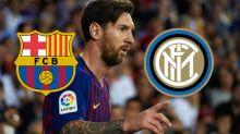 Saiba mais sobre empresa chinesa que sonha em levar Messi para a Inter