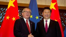 Wary of Trump, China launches EU charm offensive: diplomats