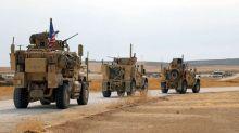Pentagon weighs keeping US troops near Syrian oil fields