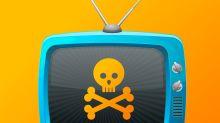 La pirateria ruba 5 milioni di clienti alle pay tv