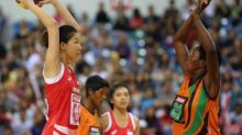 New-look Singapore netball side encouraged by progress at Nations Cup