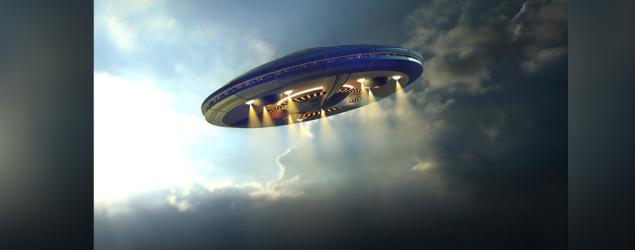多名機師目擊UFO掠過客機