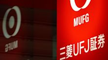 MUFG Moves Financial Crime Compliance Unit to New York