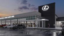 Houston-area Lexus dealership launches multimillion-dollar renovation