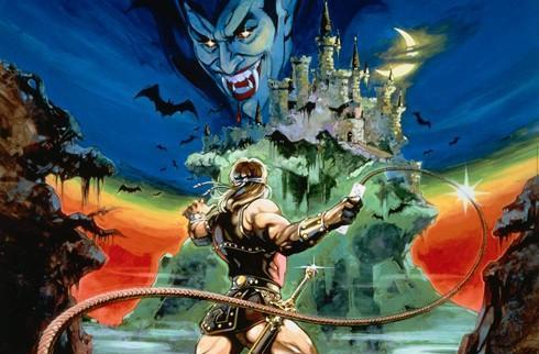 Castlevania Judgment to feature Wii-DS connectivity