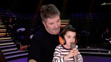 Simon Cowell's son Eric is the real X Factor star