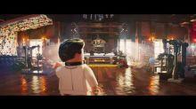 'The Lego Batman Movie' Spoofs MTV's 'Cribs' in 'Gotham Cribs' Promo