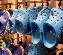 Why Crocs are still insanely popular