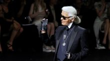 Report: Karl Lagerfeld had been diagnosed with pancreatic cancer