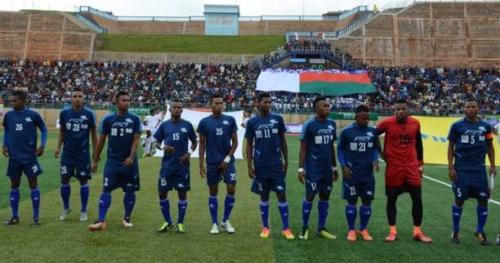 Foot - CAN - Madagascar premier qualifié pour les éliminatoires de la CAN 2019