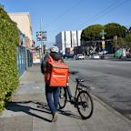 DoorDash spikes over 9% as Q1 revenue tops expectations; boosts FY outlook