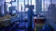 Coronavirus : le surcoût pour les hôpitaux publics est estimé à ce stade entre 600 et 900 millions d'euros
