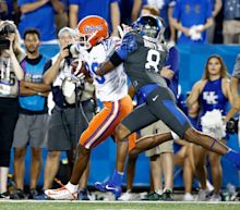 Kentucky fails to snap 30-year losing streak to Florida in the most crushing way possible