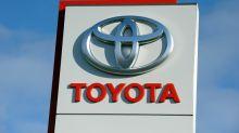 Toyota fabricará un nuevo coche híbrido para Suzuki en Reino Unido