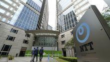 Record $40 Billion Deal for NTT Sparks Talk of Bigger SoftBank Buyout