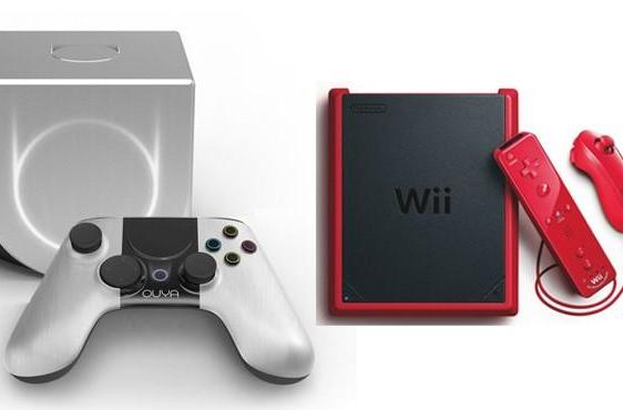 Poll: Are you buying an Ouya or a Wii Mini?