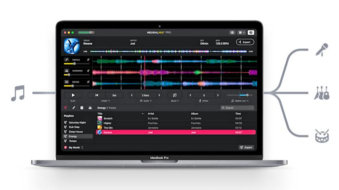 audio tools macOS