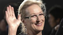 Whose Sweaty Armpits Did Meryl Streep Clean Up at the Oscars?
