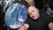 Astronaut gives tips on how to handle coronavirus isolation