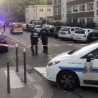 Orthodox priest shot and wounded at church in France