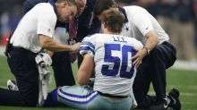 Report: Sean Lee expected to start on IR, Cowboys' Lewis may too