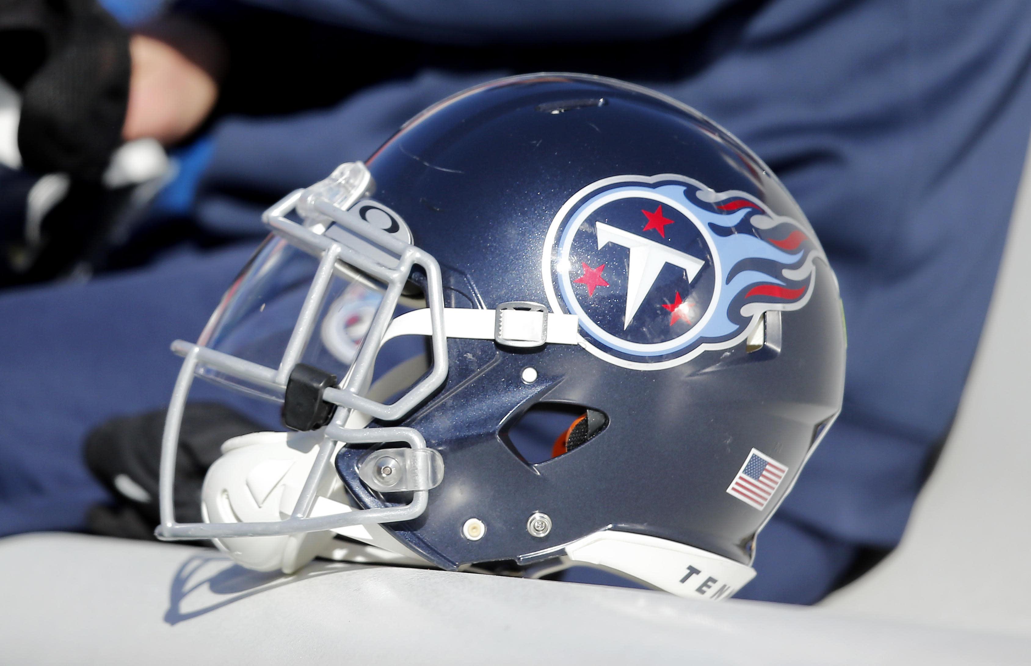 NFL postpones Titans-Steelers game after coronavirus outbreak