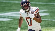 Are the Bears close to trading WR Anthony Miller?