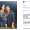 Shah Rukh Khan's Hot Photo Shoot With Victoria's Secret Angel Shanina Shaik